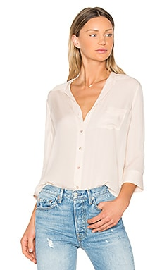 Ryan Blouse en Quartz