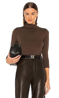 TURTLENECK トップ L'AGENCE $130