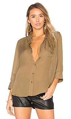 Ryan Blouse in Desert Sand