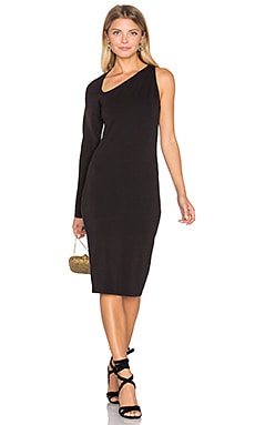 Roxie Dress en Noir
