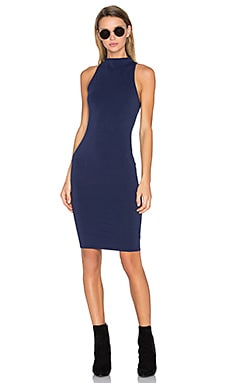 Suzie Dress in Midnight
