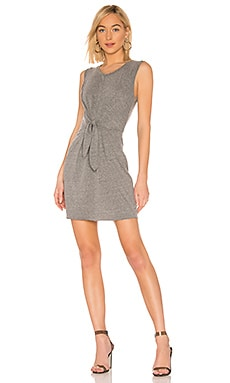 Elan Tie Front Dress LA Made $48
