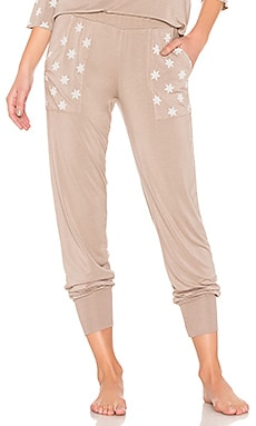 Overeasy Lounge Pant LA Made $59