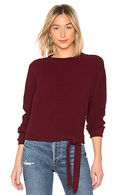 Foster Pullover LA Made $33 (FINAL SALE)