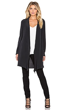 LA Made Juliette Convertible Jacket in Black