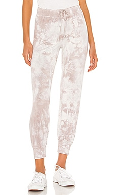 Watercolor Jogger LA Made $106 NEW ARRIVAL