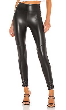 Croft Vegan Leather Legging LA Made $128 BEST SELLER