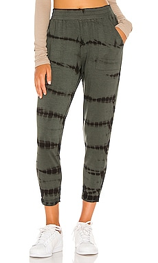 Kinney Tempered Jogger LA Made $97 Sustainable