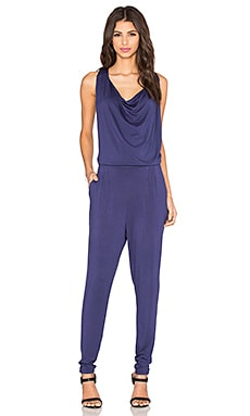 LA Made Daphne Jumpsuit in Galaxy