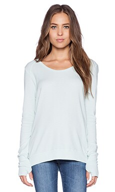 LA Made Conway Thermal Top in Zen