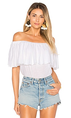 Rosane Off the Shoulder Top