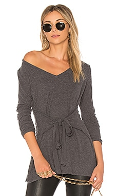 Elliot Tunic Top