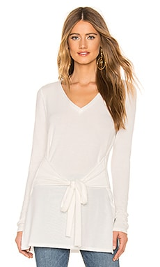 x REVOLVE Elliot Tunic Top LA Made $29 (FINAL SALE)