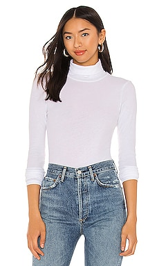Roosevelt Turtleneck LA Made $31 (FINAL SALE)