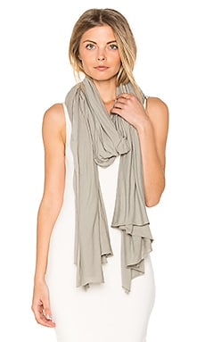 Zingo Scarf in Moonmist