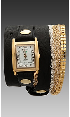 Gatsby Crystal Wrap La Mer $74