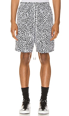 Ocean Shorts Cheetah Lifted Anchors $34