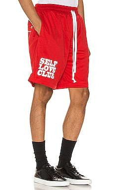 SLC Basketball Shorts Lifted Anchors $46