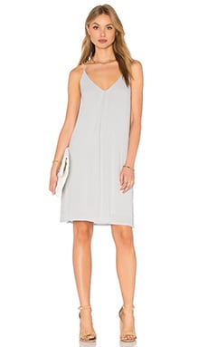 Lanston Cami Dress in Slate