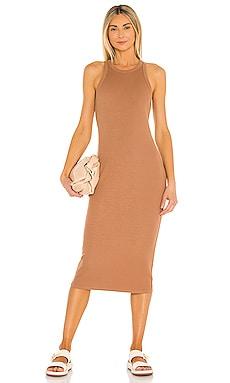 Racerback Dress Lanston $158