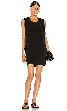 Pleated Mini Dress Lanston $139