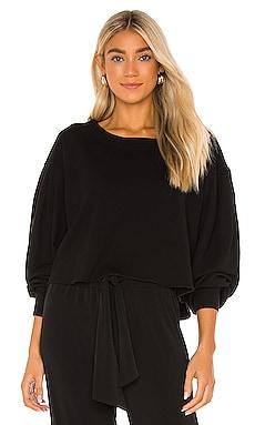Porter Drape Sleeve Pullover Lanston $52