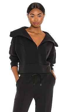 3/4 Zip Pullover Lanston $75