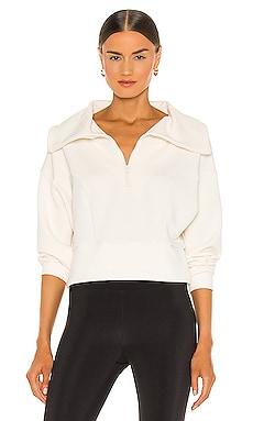 3/4 Zip Pullover Lanston $116