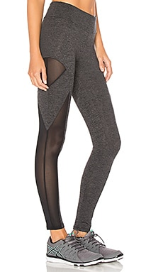 SPORT V Legging in Gray