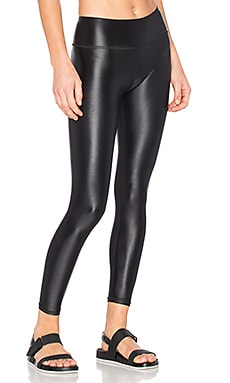SPORT Ashton Leggings en Noir