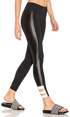 SPORT Beckett Reflector Legging