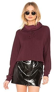 Porter Funnel Neck Sweatshirt Lanston $41 (FINAL SALE)