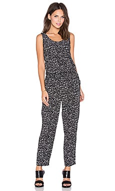 Lanston Jumpsuit in Declan