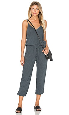 Cami Jumpsuit in Pacific
