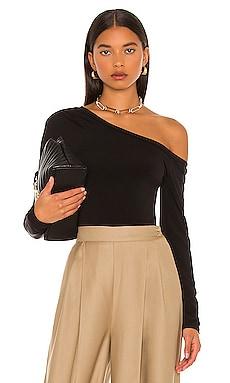 One Shoulder Top Lanston $150
