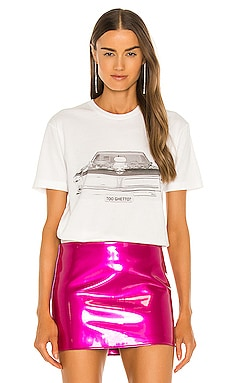 Runway Cadillac Tee LaQuan Smith $150 Collections