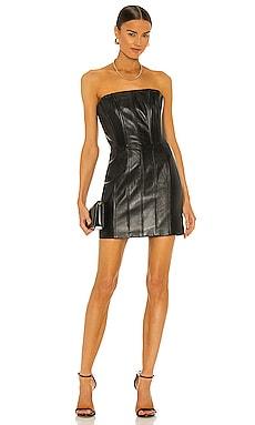 x REVOLVE Bodycon Mini Dress LAMARQUE $465