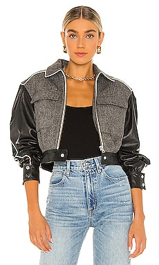 Dabria Bomber Jacket LAMARQUE $295 BEST SELLER
