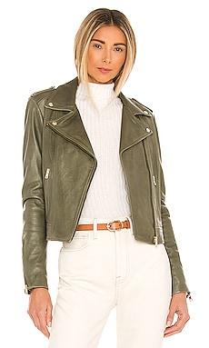 Donna 21 Jacket LAMARQUE $595