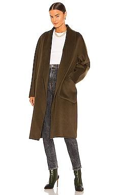 Thara Coat LAMARQUE $495 NEW