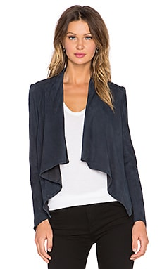 LaMarque Madison Asymmetric Jacket in Exclipse