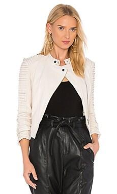 Кожаная куртка paige - LAMARQUE