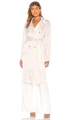 Isana Trench Coat LAMARQUE $295