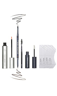 Browfood Brow Transformation System Lashfood $98