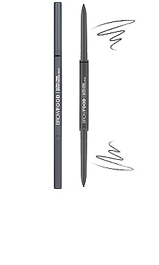 Browfood Ultra Fine Brow Pencil Duo