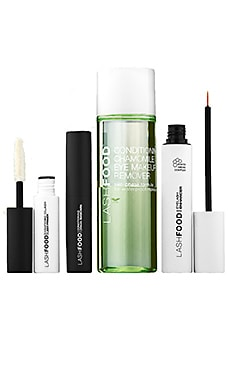 Lash Transformation System Lashfood $95 BEST SELLER