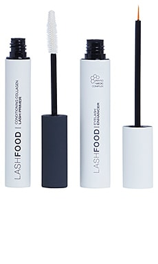 Lash Treatment Set Lashfood $49