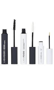 Lash Liftoff Kit Lashfood $49 BEST SELLER