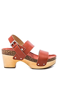 Larry Sandal in Rust