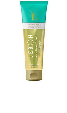 Cap Ferrat Mood Toothpaste LEBON $21 BEST SELLER